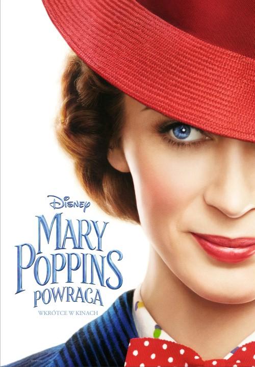 Mary Poppins Powraca [2D Dubbing]