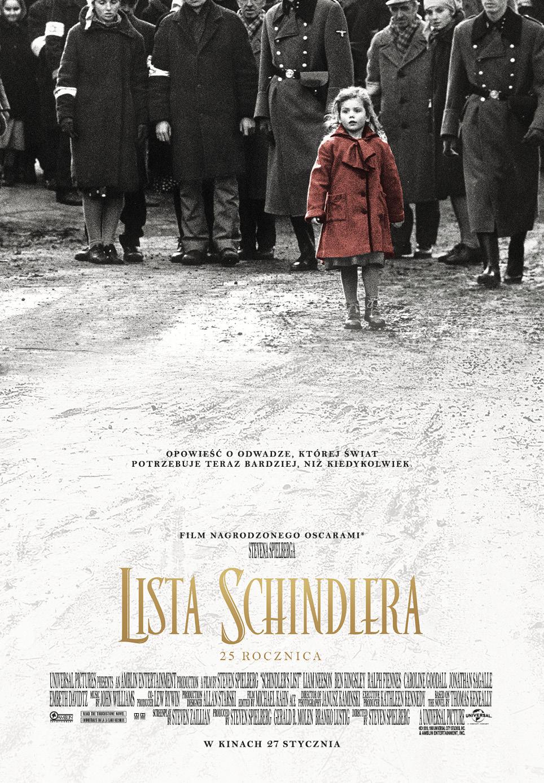 Międzynarodowy Dzień Pamięci o Ofiarach Holocaustu: Lista Schindlera