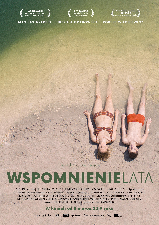 Wspomnienie Lata + Spotkanie z Twórcami Filmu