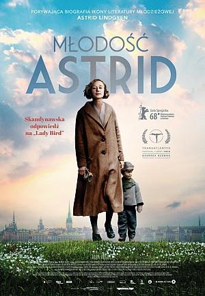 Młodość Astrid [Dzień Kobiet w Kinie Bałtyk]
