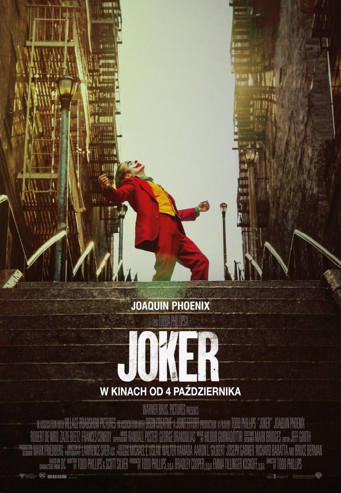Seans na życzenie: Joker