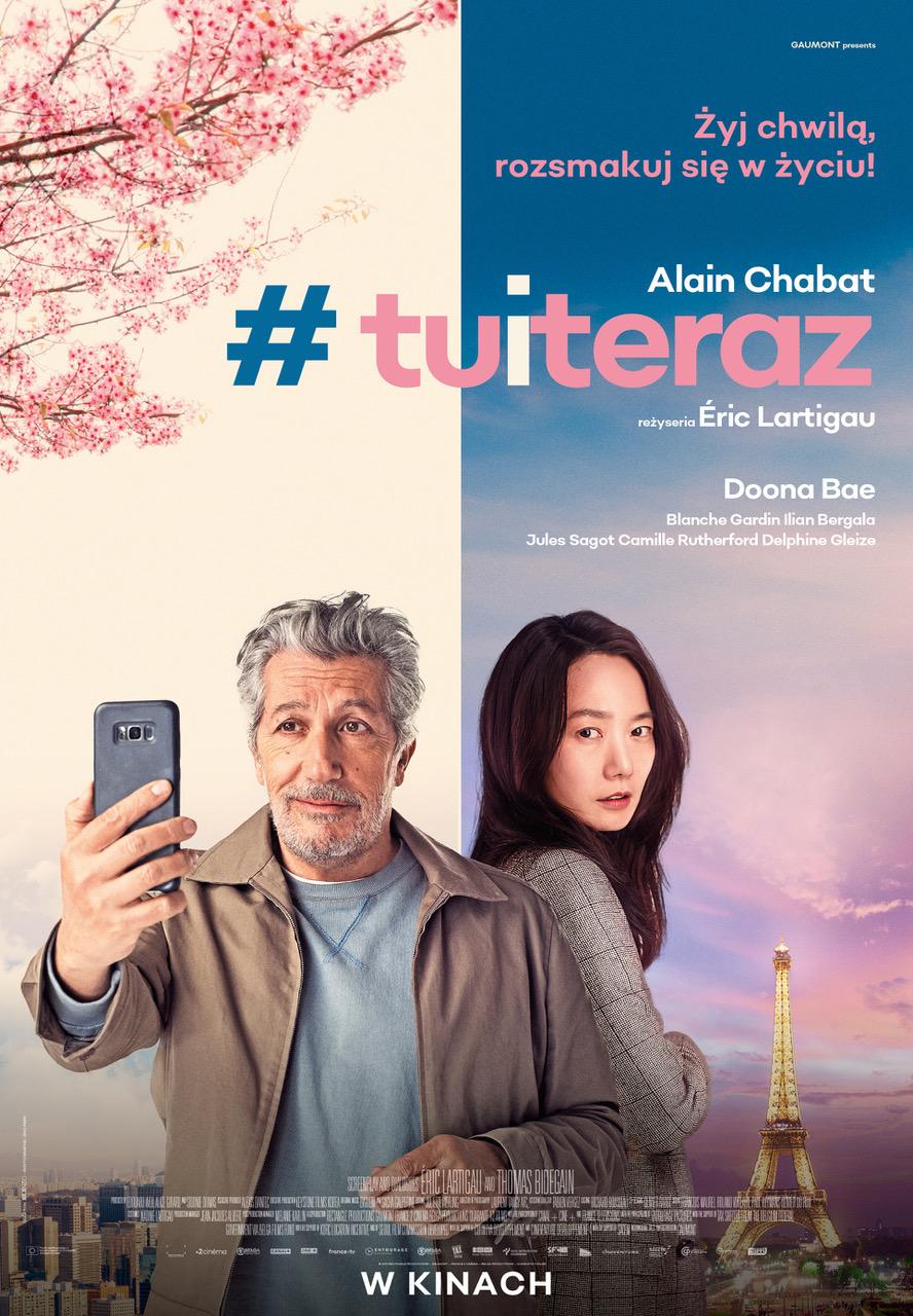 #Tuiteraz
