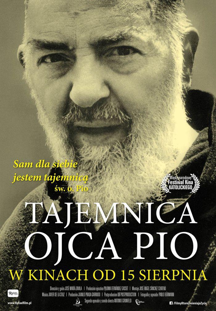 Tajemnica Ojca Pio